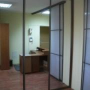 Установка домофона в офисе