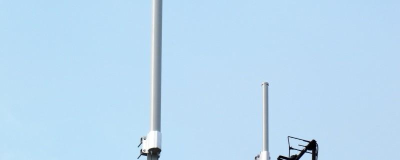 Wi-fi мост с всенаправленной антенной