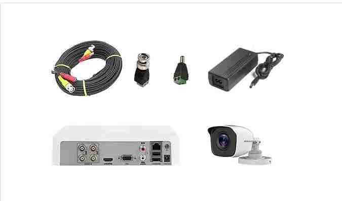 Комплект видеонаблюдения для дома - стоит ли покупать?