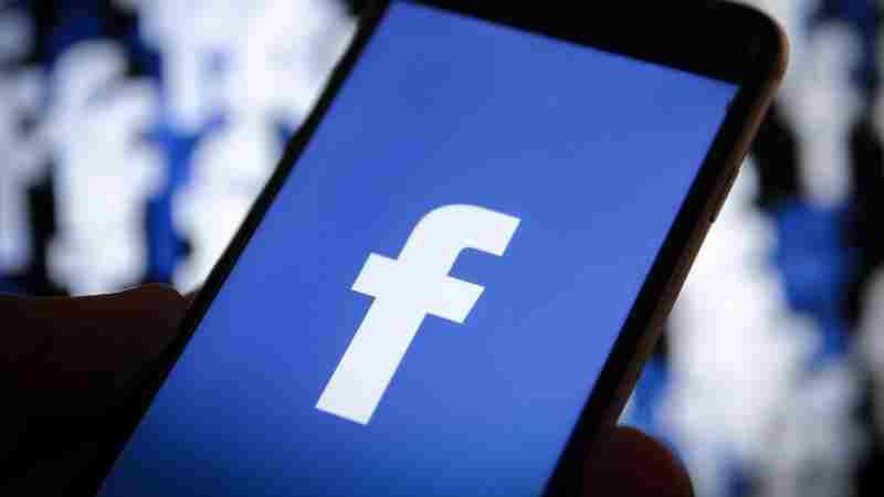 Facebook - Как восстановить забытый пароль