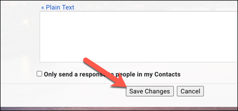 Click Save Settings to apply the new email display settings in Gmail.