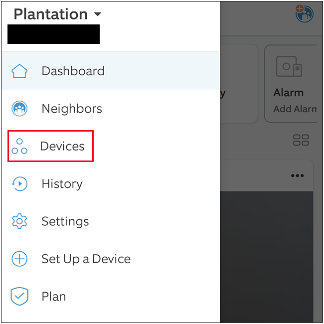 Select Devices