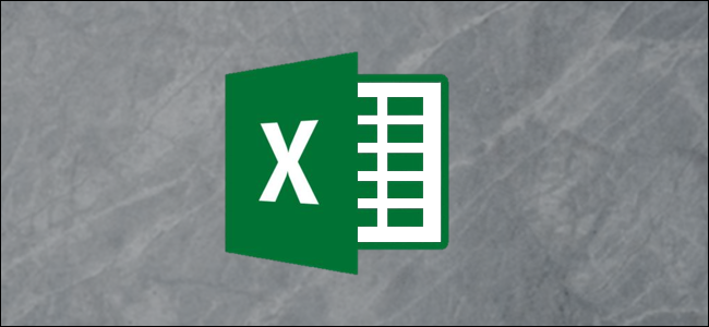 The Microsoft Excel logo.