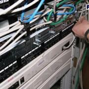 Обслуживание локальных сетей