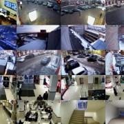 Видеонаблюдение для магазина