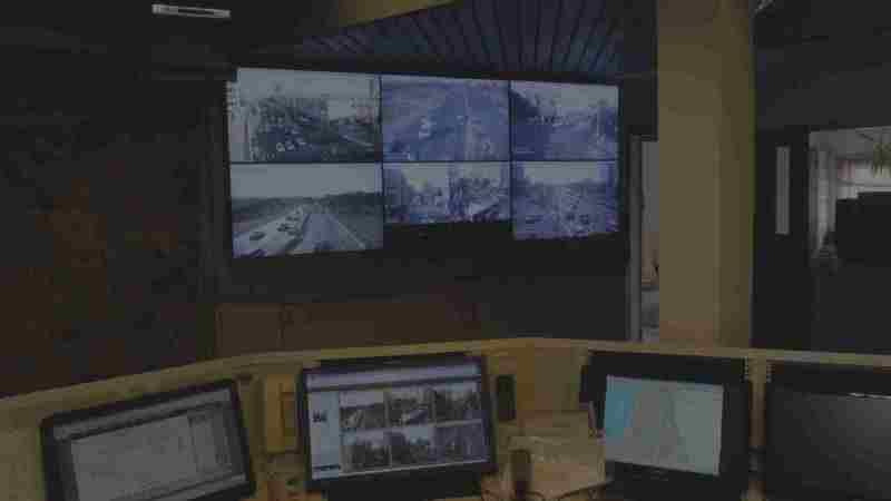 Видеонаблюдение Краснодар