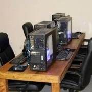 Диагностика и ремонт локальных сетей