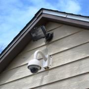 Видеонаблюдение для дома