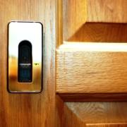 Установка домофона в частном доме
