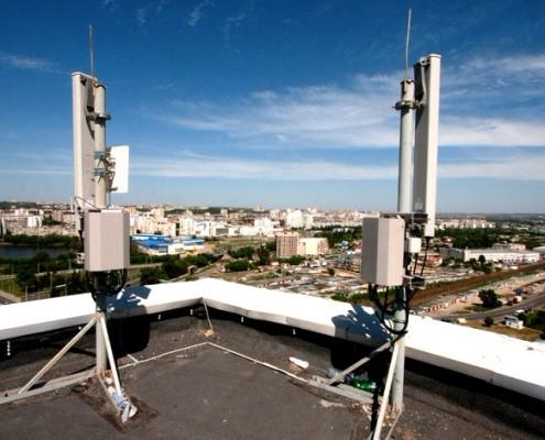 Wi-fi мост с секторными антеннами
